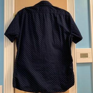 Express Shirts - Express Short Sleeve Shirt